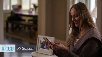 RxGo TV Spot, 'Prescription Price Comparison Tool' - Thumbnail 5
