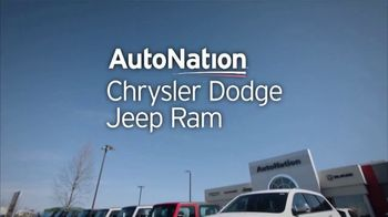 AutoNation TV Spot, 'Online and Over the Phone: 25% Off Service + Financing' - Thumbnail 1