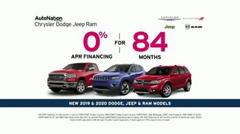 AutoNation TV Spot, 'Online and Over the Phone: 25% Off Service + Financing' - Thumbnail 6