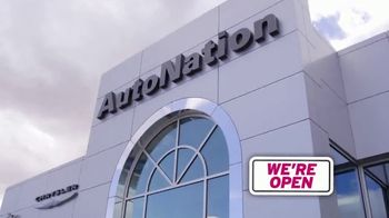 AutoNation TV Spot, 'Online and Over the Phone: 25 Percent Off Service + Financing' - Thumbnail 2