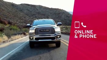 AutoNation TV Spot, 'Online and Over the Phone: 25 Percent Off Service + Financing' - Thumbnail 3