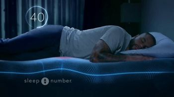 Sleep Number Biggest Sale of the Year TV Spot, 'Quality Sleep is Game-Changer' Ft. Dak Prescott