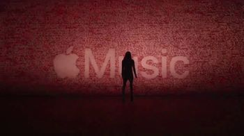 Apple Music TV Spot, 'Hosted by Artists' - Thumbnail 8