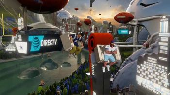 DIRECTV NFL Sunday Ticket TV Spot, 'Let's Take a Ride' Song by Motley Crue - Thumbnail 4
