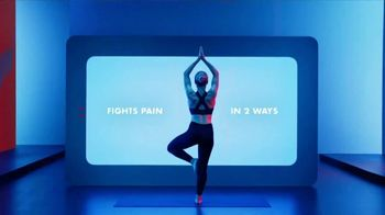 Advil Dual Action With Acetaminophen TV Spot, 'Fights Pain in Two Ways'