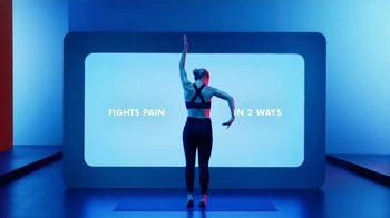 Advil Dual Action With Acetaminophen TV Spot, 'Fights Pain in Two Ways' - Thumbnail 4