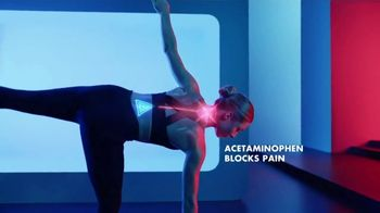 Advil Dual Action With Acetaminophen TV Spot, 'Fights Pain in Two Ways' - Thumbnail 7