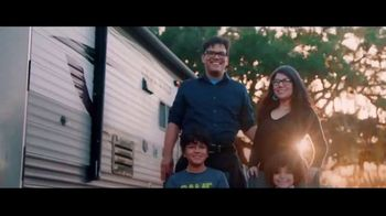 Go RVing TV Spot, 'Go on a Real Vacation'