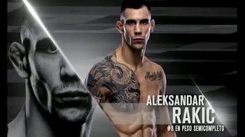 ESPN+ TV Spot, 'Smith vs. Rakić' [Spanish] - Thumbnail 3