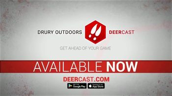 Drury Outdoors DeerCast TV Spot, 'Game Plan: Most Advanced' - Thumbnail 5