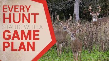 Drury Outdoors DeerCast TV Spot, 'Game Plan: Most Advanced' - Thumbnail 2