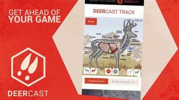 Drury Outdoors DeerCast TV Spot, 'Game Plan: Most Advanced' - Thumbnail 4