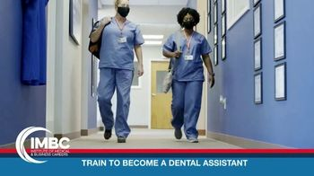 Institute of Medical and Business Careers TV Spot, 'Discover Your Spark: Dental Assistant' - Thumbnail 1