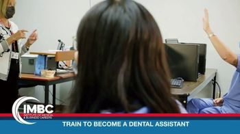Institute of Medical and Business Careers TV Spot, 'Discover Your Spark: Dental Assistant' - Thumbnail 3