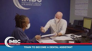 Institute of Medical and Business Careers TV Spot, 'Discover Your Spark: Dental Assistant' - Thumbnail 4