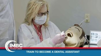 Institute of Medical and Business Careers TV Spot, 'Discover Your Spark: Dental Assistant' - Thumbnail 5