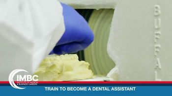 Institute of Medical and Business Careers TV Spot, 'Discover Your Spark: Dental Assistant' - Thumbnail 6