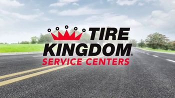 Tire Kingdom Big Brands Bonus Month TV Spot, '$100 Mail-In Rebate Plus $75' - Thumbnail 3