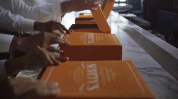 Comcast Business TV Spot, 'Another Chance: Internet + Prepaid Card' - Thumbnail 7