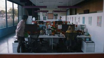Comcast Business TV Spot, 'Another Chance: Internet + Prepaid Card'