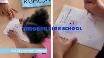 Kumon TV Spot, 'Disrupted Learning: Save $50' - Thumbnail 6
