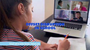 Kumon TV Spot, 'Disrupted Learning: Save $50' - Thumbnail 8