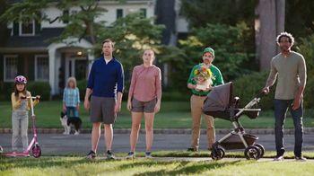 Bowflex VeloCore Bike TV Spot, 'Suburbs'