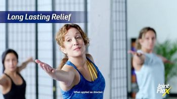JointFlex TV Spot, 'Is Joint Pain Holding You Back?'