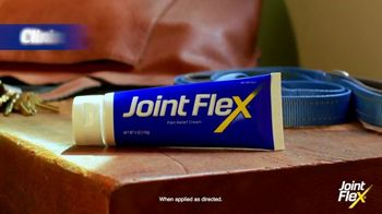 JointFlex TV Spot, 'Is Joint Pain Holding You Back?' - Thumbnail 4