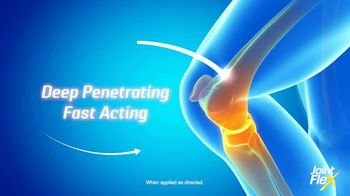 JointFlex TV Spot, 'Is Joint Pain Holding You Back?' - Thumbnail 6