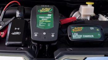 Battery Tender Power Tender Series TV Spot, 'Welcome' - Thumbnail 1