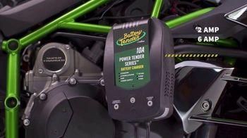 Battery Tender Power Tender Series TV Spot, 'Welcome'