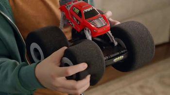 Air Hogs Super Soft Stunt Shot TV Spot, 'Granny'