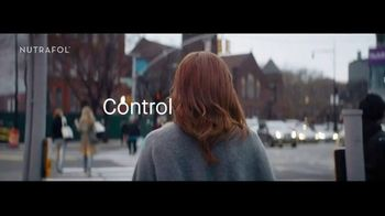 Nutrafol TV Spot, 'Take Control'