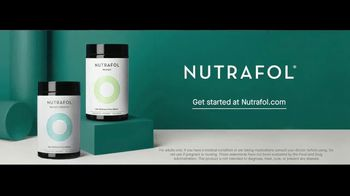 Nutrafol TV Spot, 'Take Control' - Thumbnail 10