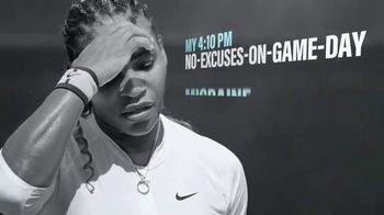 UBRELVY TV Spot, 'Stop Migraines in Its Tracks' Featuring Serena Williams - Thumbnail 1