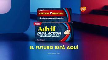 Advil Dual Action TV Spot, 'Dos medicinas' [Spanish] - Thumbnail 9