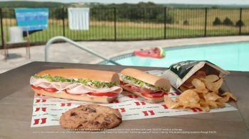 Jimmy John's TV Spot, 'Combos For Days: Last Chance' - Thumbnail 3