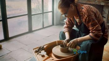 Cigna Medicare Advantage Plan TV Spot, 'A Whole Person: Ana and John' - Thumbnail 1
