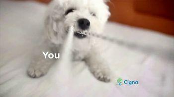 Cigna Medicare Advantage Plan TV Spot, 'A Whole Person: Ana and John' - Thumbnail 4