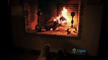 Cigna Medicare Advantage Plan TV Spot, 'A Whole Person: Ana and John' - Thumbnail 6