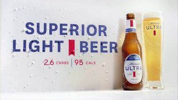 Michelob ULTRA TV Spot, 'In the Name of Fitness' - Thumbnail 7