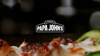 Papa John's Papadias TV Spot, 'Folding' - Thumbnail 1