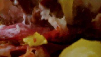 Papa John's Papadias TV Spot, 'Folding' - Thumbnail 4