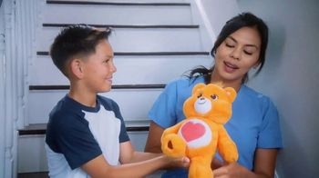 Care Bears Collectible Plush TV Spot, 'Share Your Care!' - Thumbnail 4