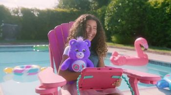Care Bears Collectible Plush TV Spot, 'Share Your Care!' - Thumbnail 5