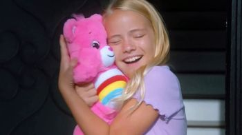 Care Bears Collectible Plush TV Spot, 'Share Your Care!'