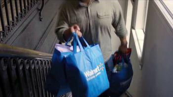 Walmart TV Spot, 'Pickup and Delivery: compra seguro' [Spanish] - Thumbnail 1