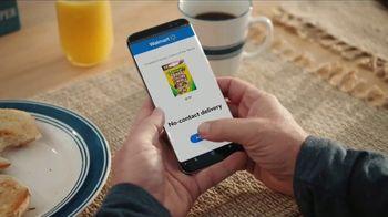 Walmart TV Spot, 'Pickup and Delivery: compra seguro' [Spanish] - Thumbnail 3
