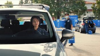 Walmart TV Spot, 'Pickup and Delivery: compra seguro' [Spanish] - Thumbnail 5